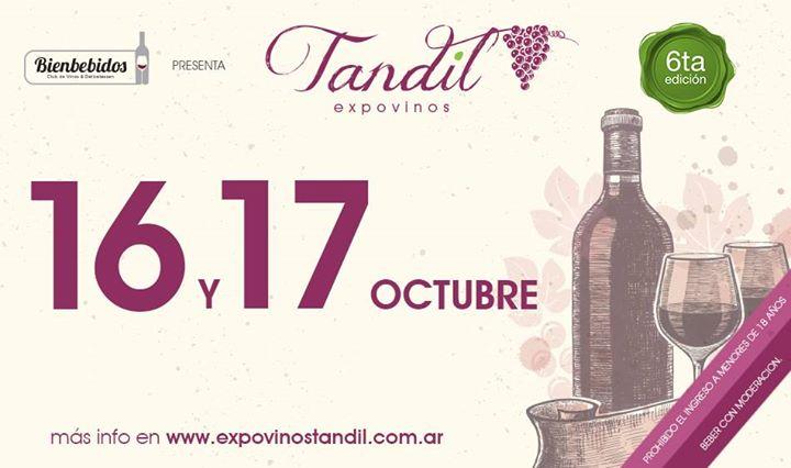 Expovinos Tandil 2015